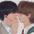 Usuário: _kimggukiie