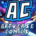 Usuário: ArtverseComics