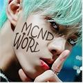 Usuário: mcndw0rld