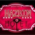 Usuário: HazbinProject