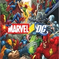 Usuário: MarvelDCProj