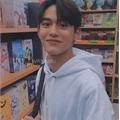 Usuário: YOONKOOK7