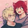 Usuário: LoveKiriBaku