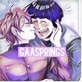 Usuário: GaaSprings