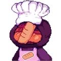 Usuário: baker_o_pao