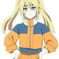 Usuário: LunaUchihaUzumaki