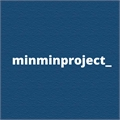 Usuário: minminproject_