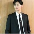 Usuário: EunwooGalaxy