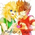 Usuário: MefistoDeCisneLove