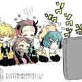 Usuário: Zenitsu-san