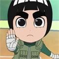 Usuário: aninhaUzumaki_
