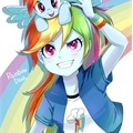 Usuário: rainbow__dash__fujoshi