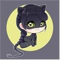 Usuário: gatinha_noir