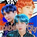 Usuário: DDaengCity