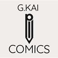 Usuário: GKAI-COMICS