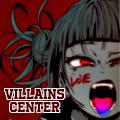 Usuário: VillainsCenter