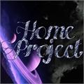 Usuário: HomeProject
