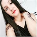 Usuário: MarianaCrysis