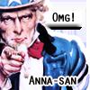 Usuário: ~Anna-san