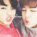 Usuário: ~Auntie