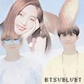 Usuário: BTSVelvet