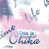 Usuário: Chika