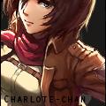 Usuário: charlote-chan