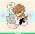 Usuário: dani_minyoongi