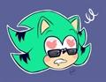 Usuário: Jolhedgehog