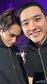 Usuário: chanyeol_yixing