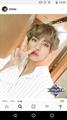 Usuário: V__Taehyung