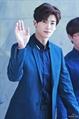 Usuário: KimJooEun12