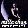 Usuário: ~milla-sama