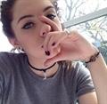 Usuário: Maddie_lih