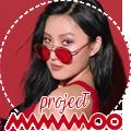 Usuário: MamamooProject