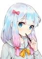 Usuário: MariHyu