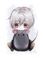 Usuário: ~Nezumi1001