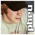 Usuário: PheuWolf
