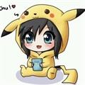 Usuário: Pikachu34