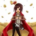 Usuário: ~_Queen_Potato_