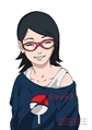 Usuário: ~sarada-chan1098
