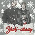 Usuário: yuki-chany