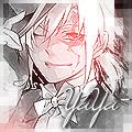 Usuário: ~YaYa-