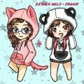 Usuário: Star_Melo