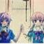 Perfil Misaki--Yuno