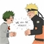 Perfil Naruto_Midoriya