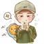 Perfil Kim_Saiu-Me