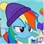 Perfil Rainbow_rainha