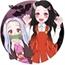 Perfil Bonnie-chan123