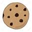Perfil CookieWriter